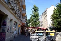 Kreuzberg & Freidrichshain