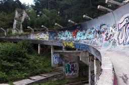 Sarajevo Olympic Bobsleigh