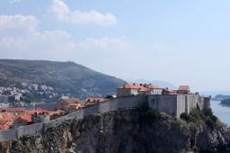 Dubrovnik days 2 & 3