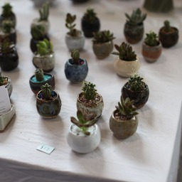 San Francisco Craft Fair
