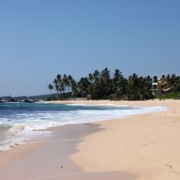Sri Lanka part one