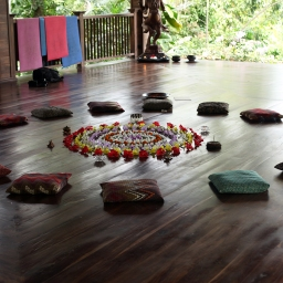 Yoga Teacher Training at Sri Yoga Shala